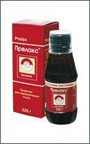Слабительное Прелакс - эффективное средство от запора