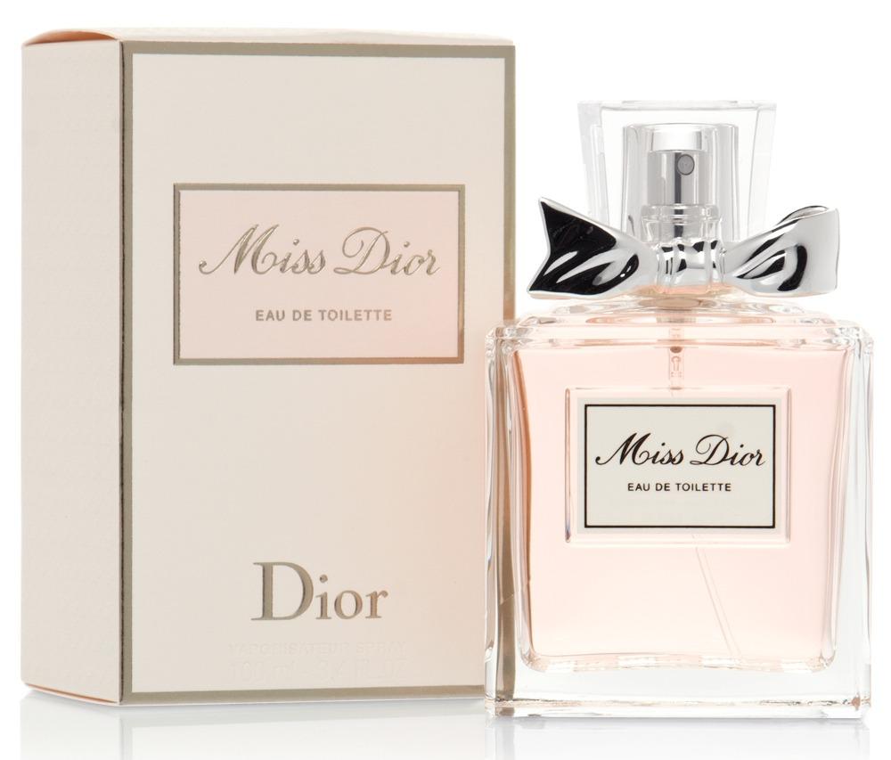 Christian Dior «Miss Dior»