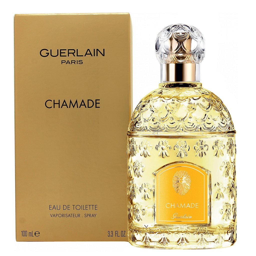 Guerlain «Chamade»