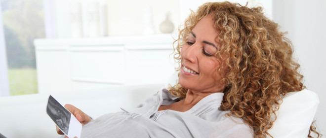 Беременность после сорока мнение врачей