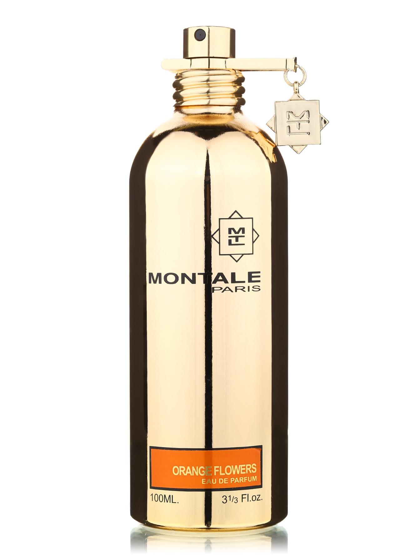 Montale «Orange Flowers»