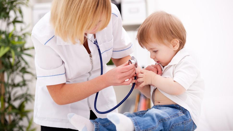 диагностика сальмонеллеза у детей