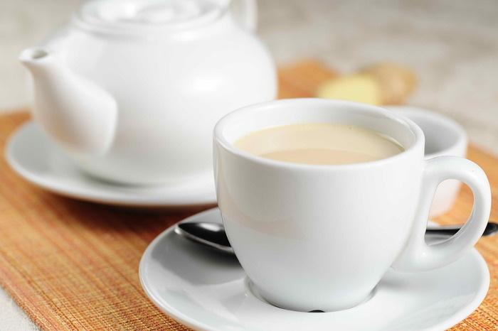 иван-чай с молоком