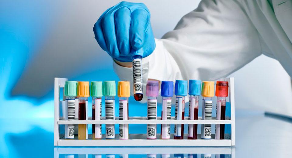 пищевая аллергия диагностика