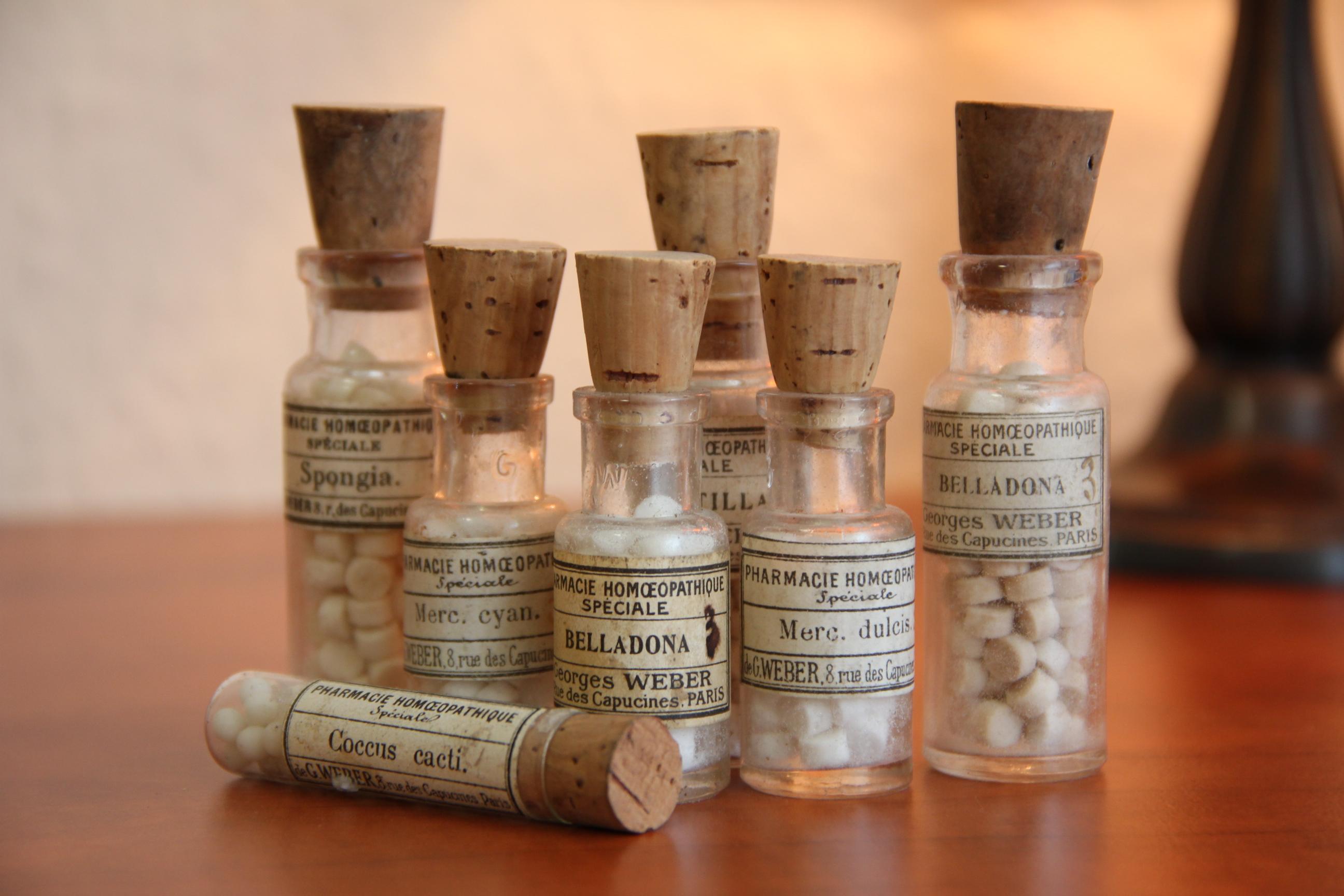 пищевая аллергия гомеопатия