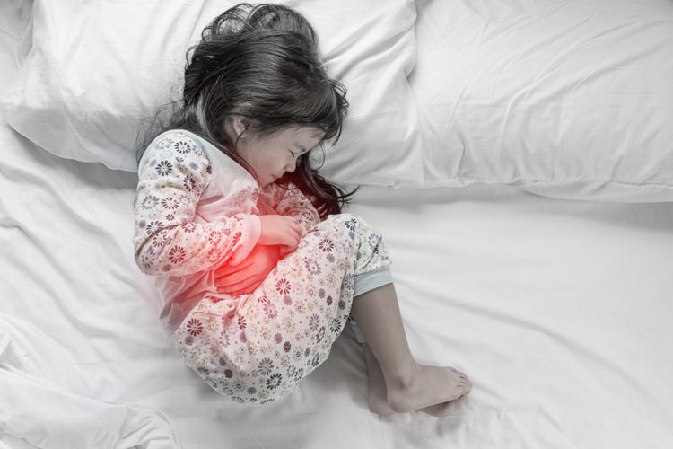 последствия сальмонеллеза у детей