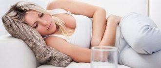 Применение магнезии для очищения желудка