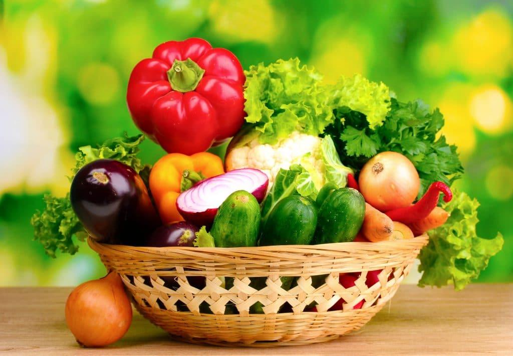 Чем можно кормить французского бульдога овощи