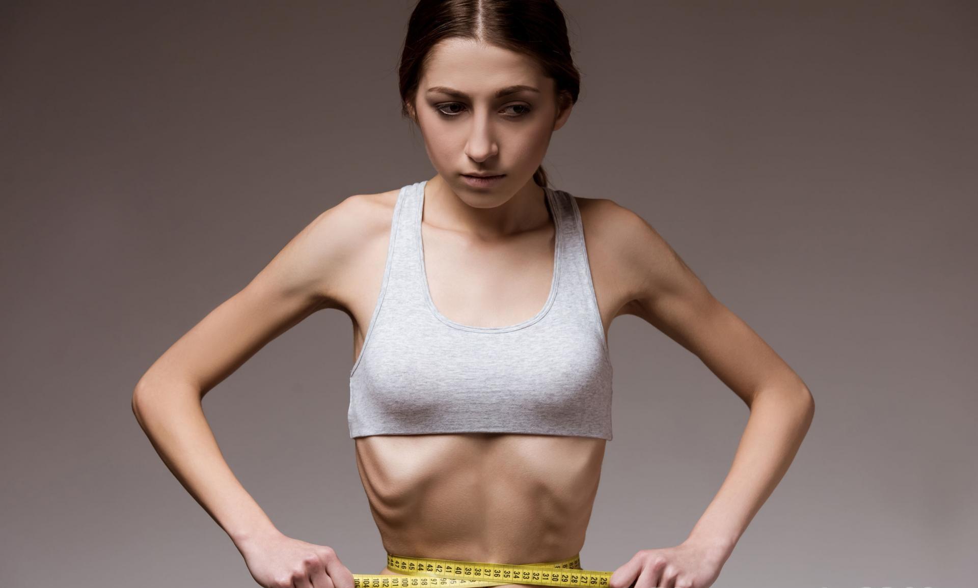 Лечение и диагностика анорексии