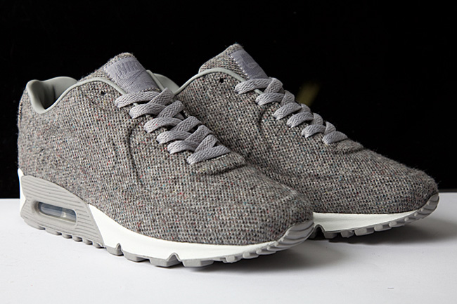 Nike-Air-Max-tweed