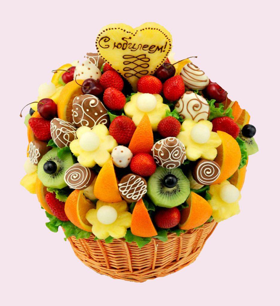 поздравления к подарку ваза с фруктами наказание съемку без