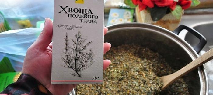 Рецепты травяных ополаскивателей для волос