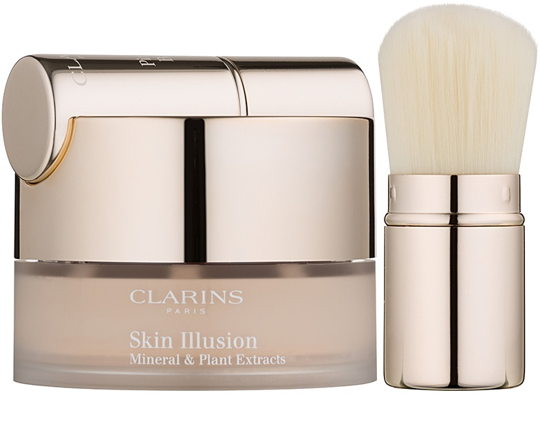 Clarins Skin Illusion Loose