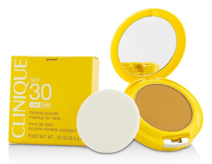 Clinique Mineral Powder Makeup For Face SPF30
