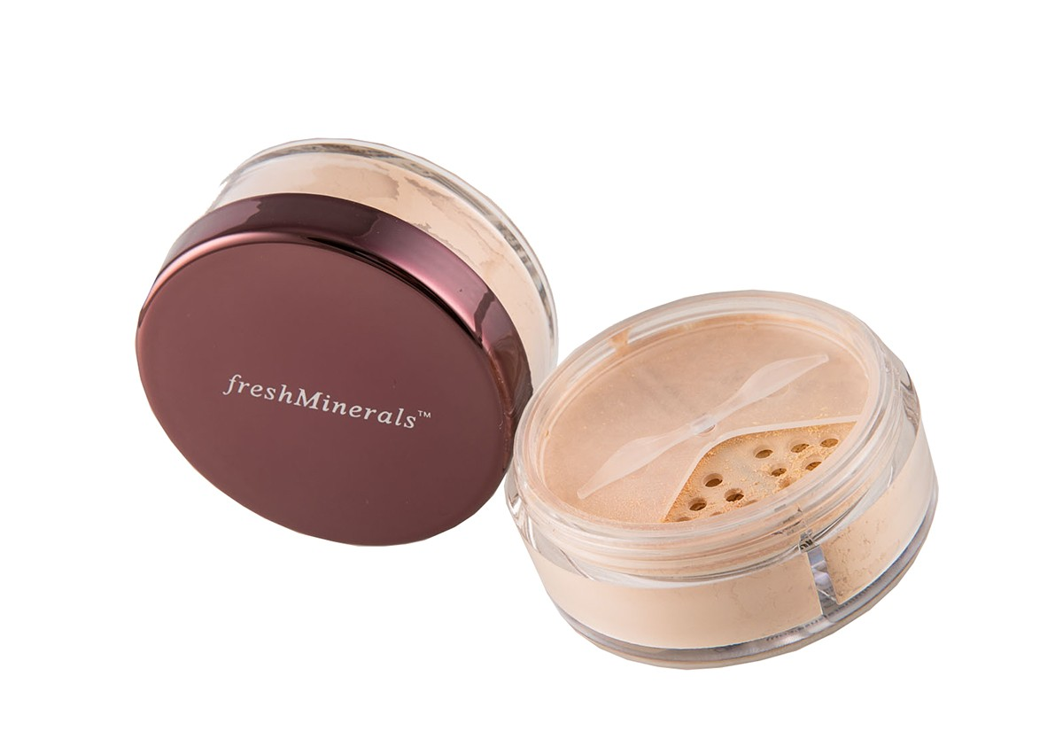 FreshMinerals Mineral Powder