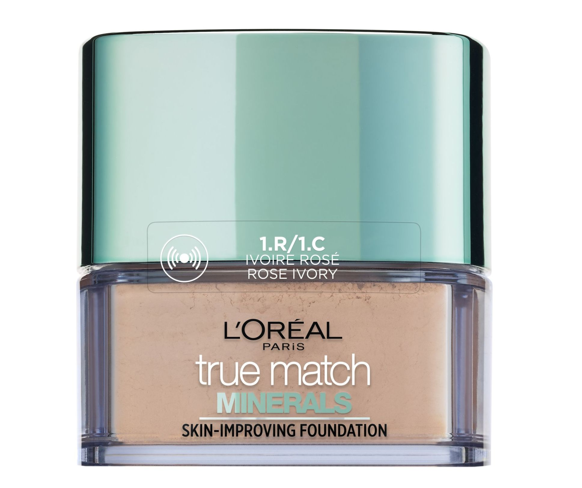 L'Oreal True Match Minerals Powder