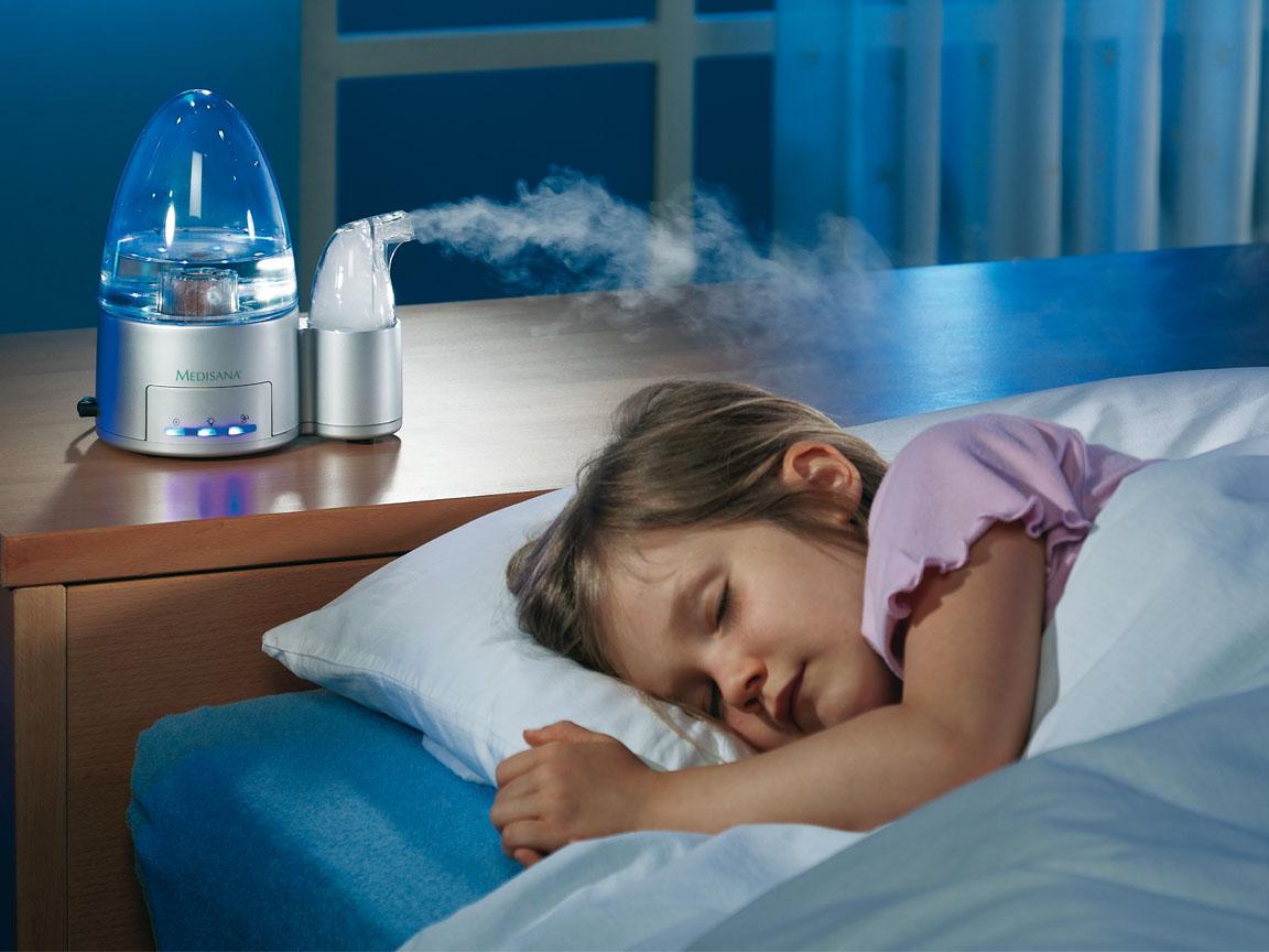 Влажность воздуха при молочнице
