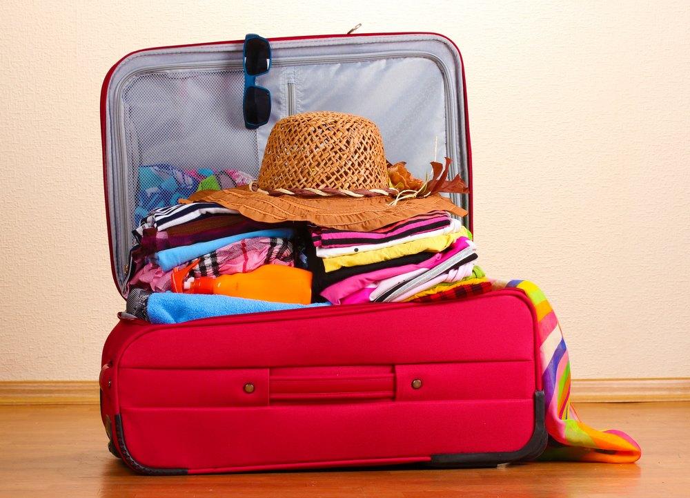 Какие вещи необходимы в отпуске