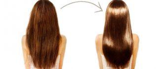 Чем отличается кератин от ботокса для волос