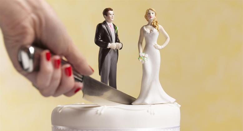 Избежать развод