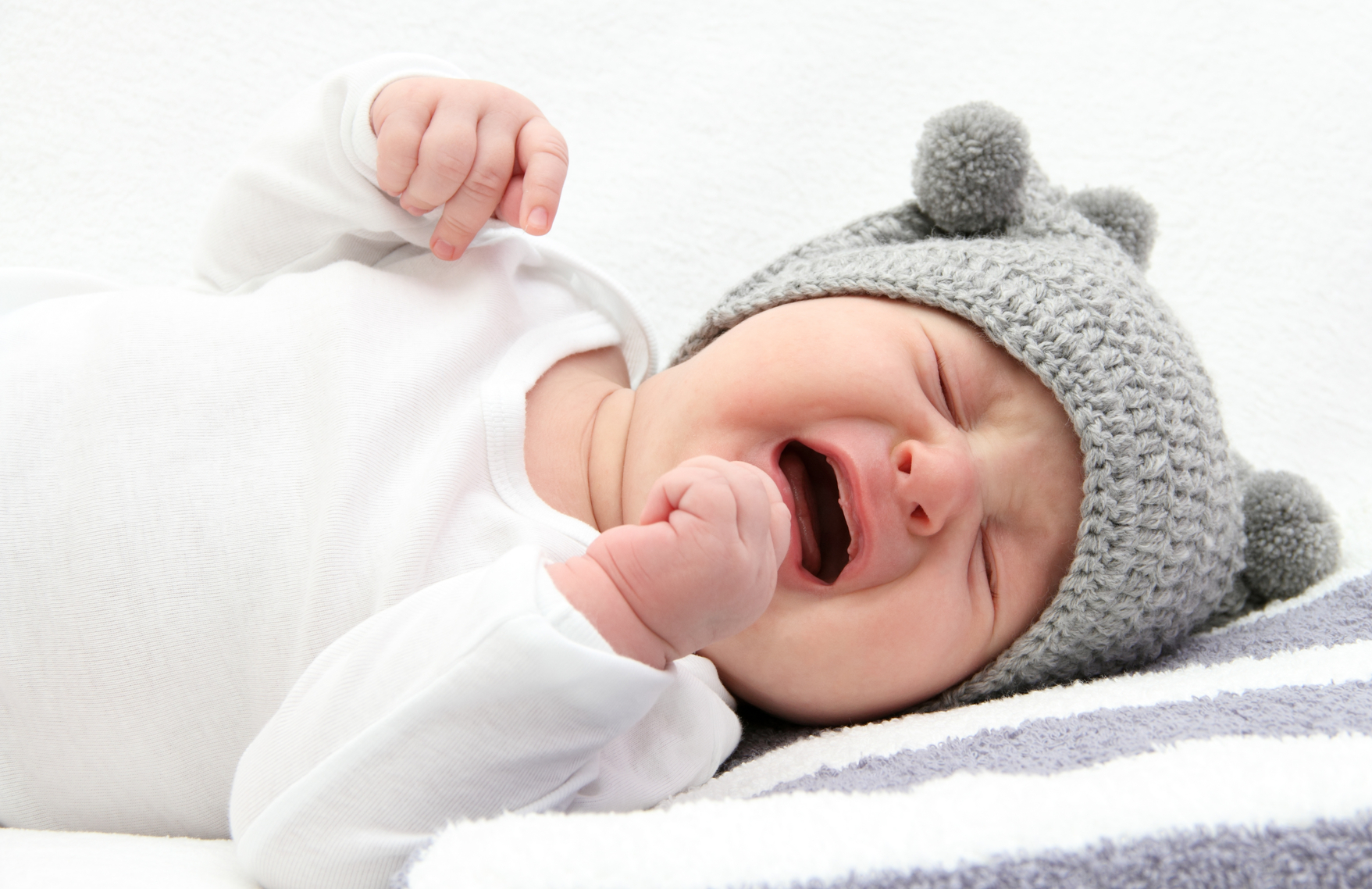 плаксивость симптом молочницы