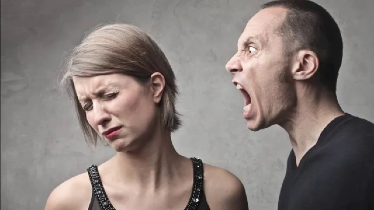 Почему муж унижает жену психология