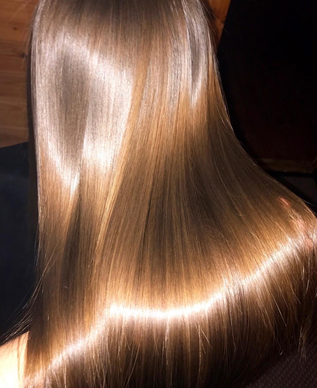 Что лучше для волос: ботокс или кератин