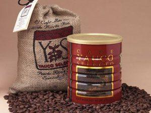 Yauco Selecto AA Coffee