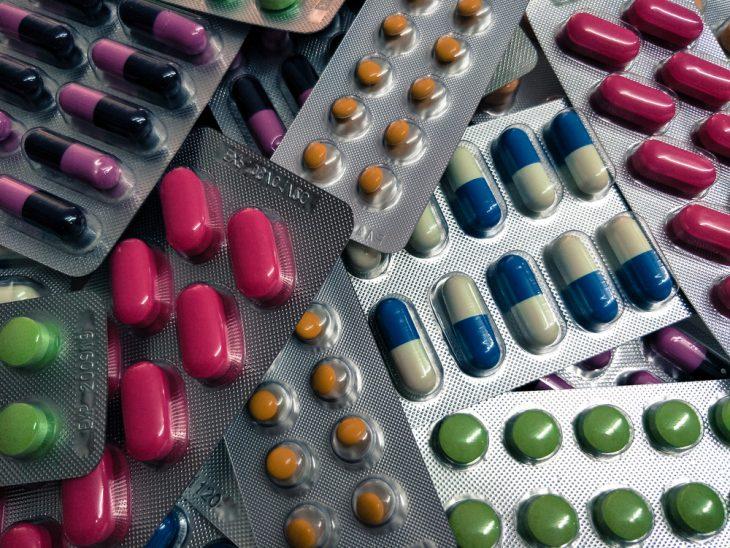 Лекарства от солнечной аллергии