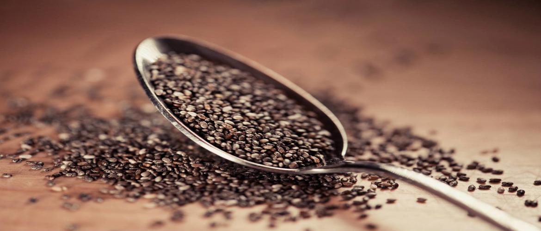 Как употреблять семена чиа