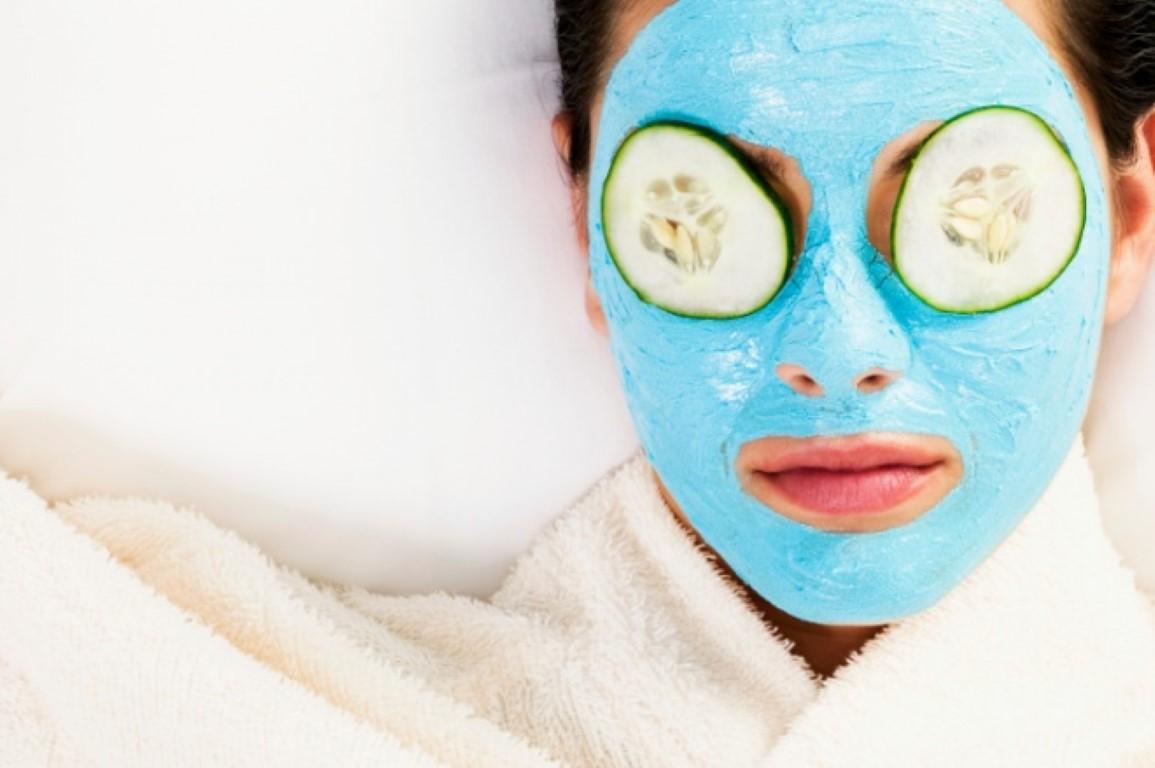 очищающие маски с перекисью