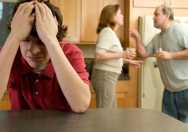 кризис 15 лет брака