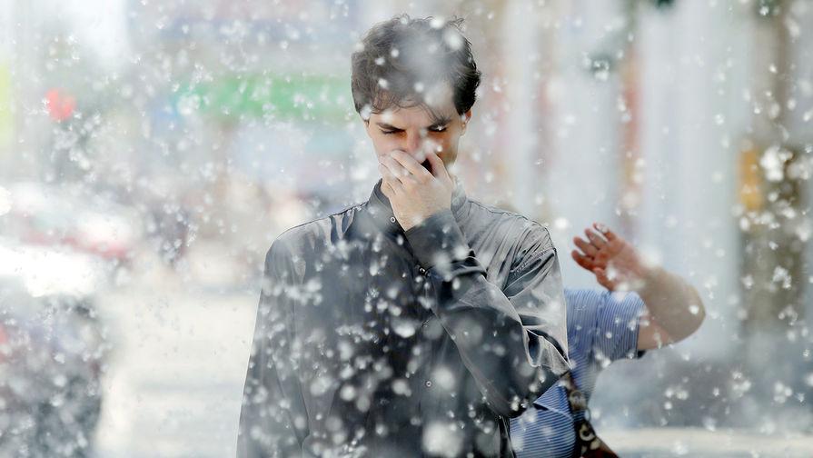 Профилактика аллергии на пух