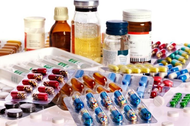 Сезонная аллергия лекарства