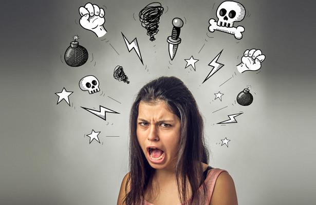 хамство и оскорбления