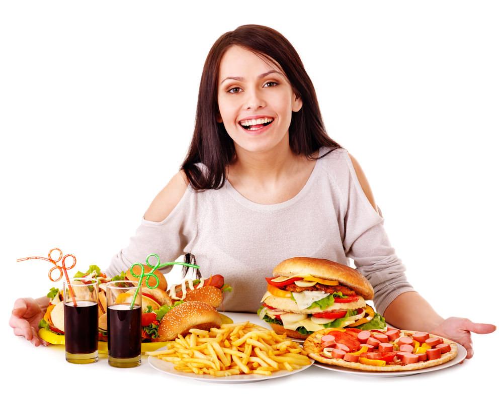 Неправилльное питание причина камней в желчном