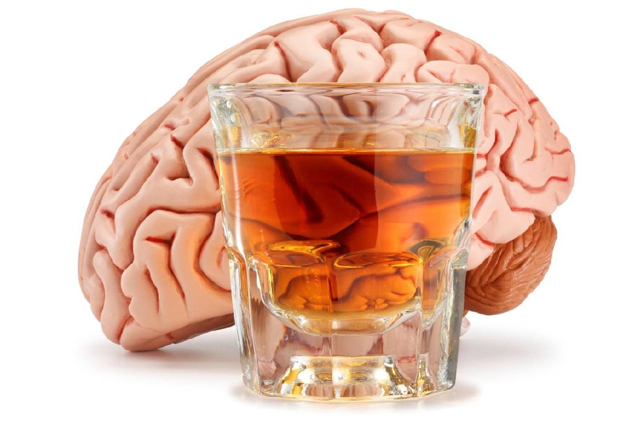 Опасность алкогольного отравления