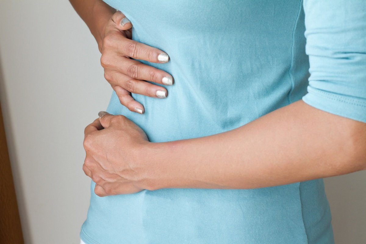 Симптомы желчекаменной болезни