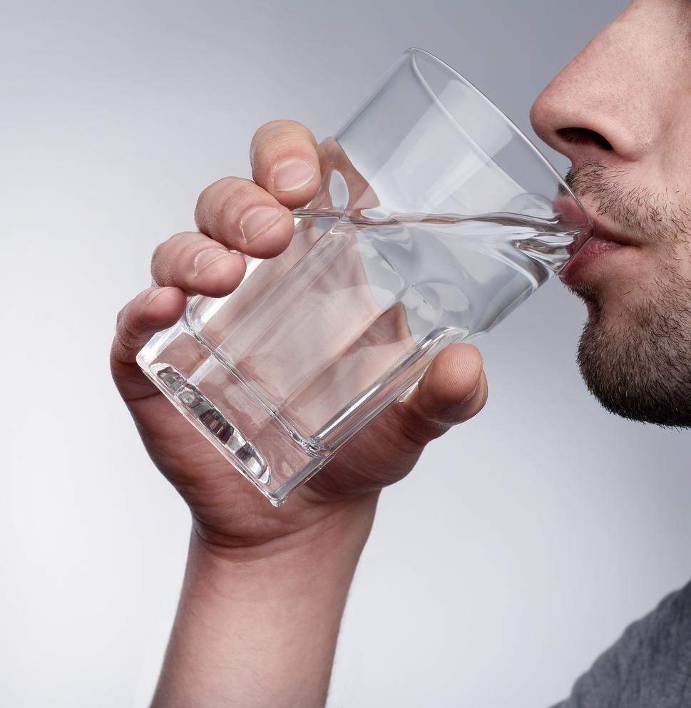 Профилактика алкогольного отравления