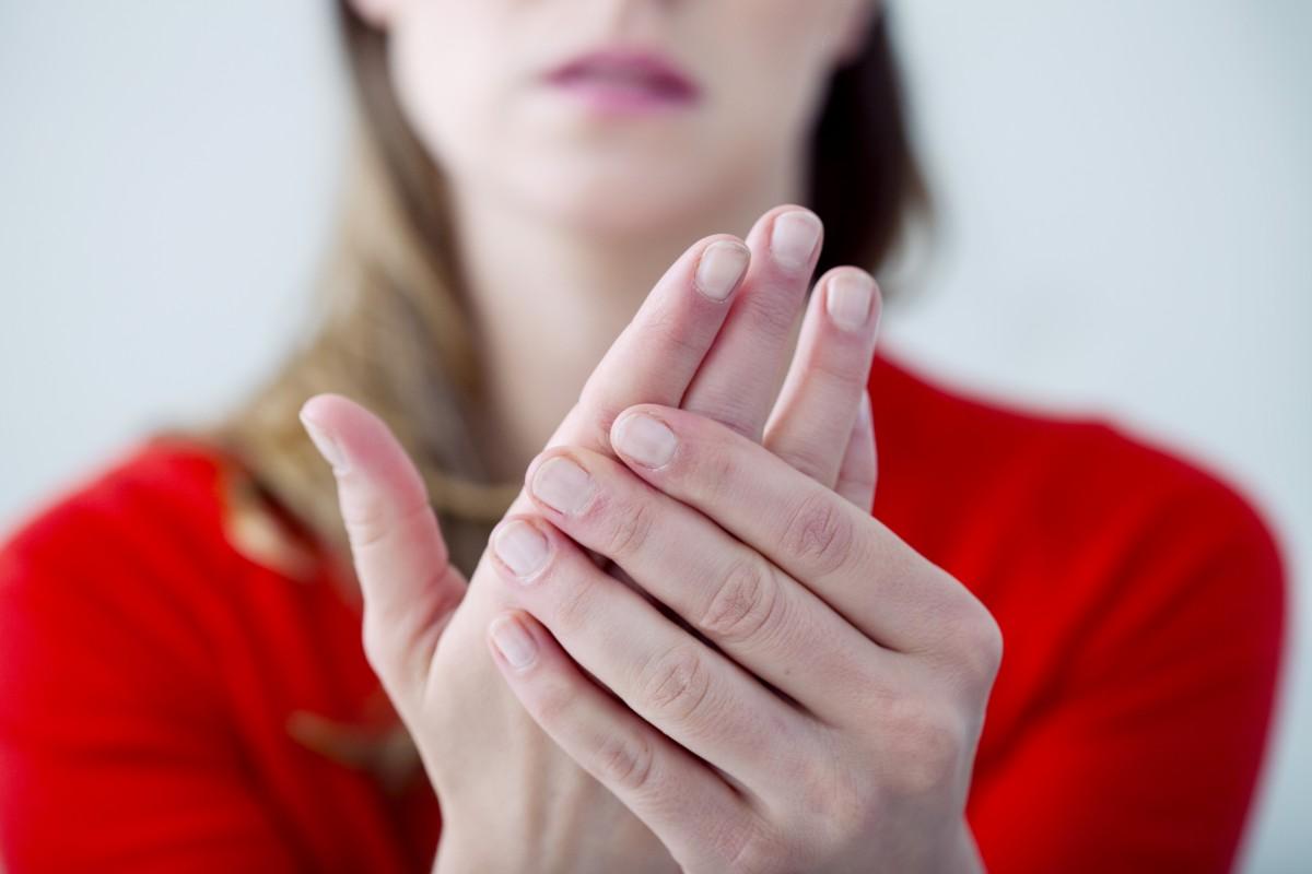 Симптомы снижения гемоглобина