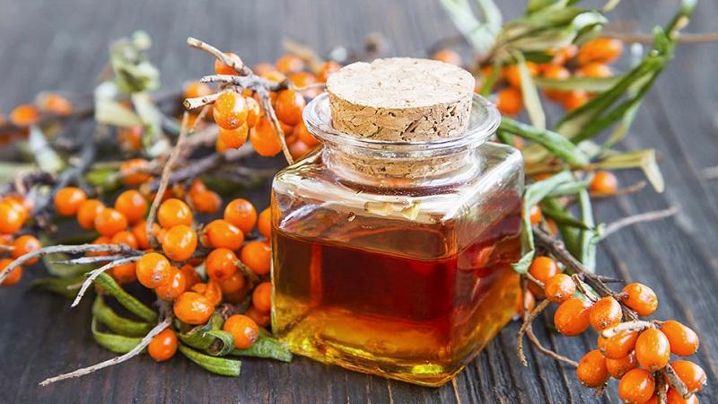 Лечебные свойства облепихового масла, применение в гинекологии