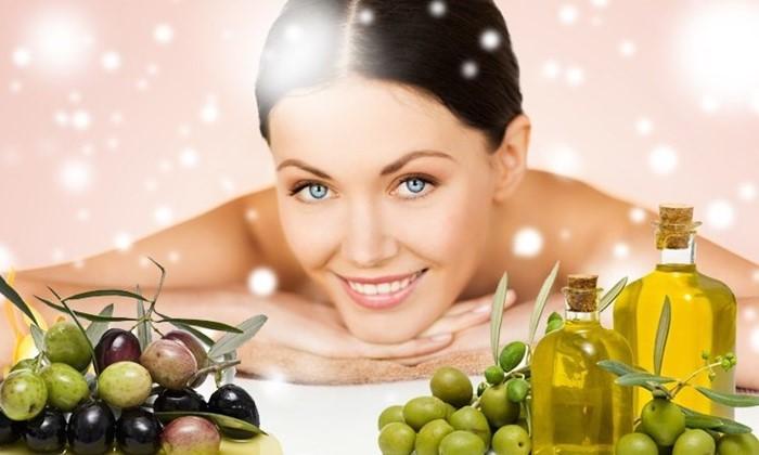 Оливковое масло - польза и вред