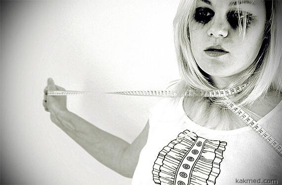 Как быстро заболеть анорексией в домашних условиях