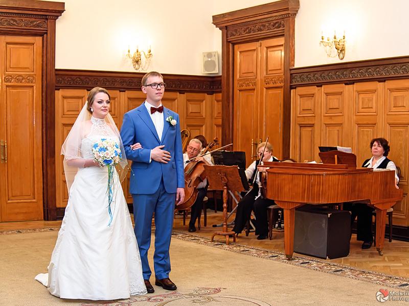профессиональные свадебные фотографии в загсе фото