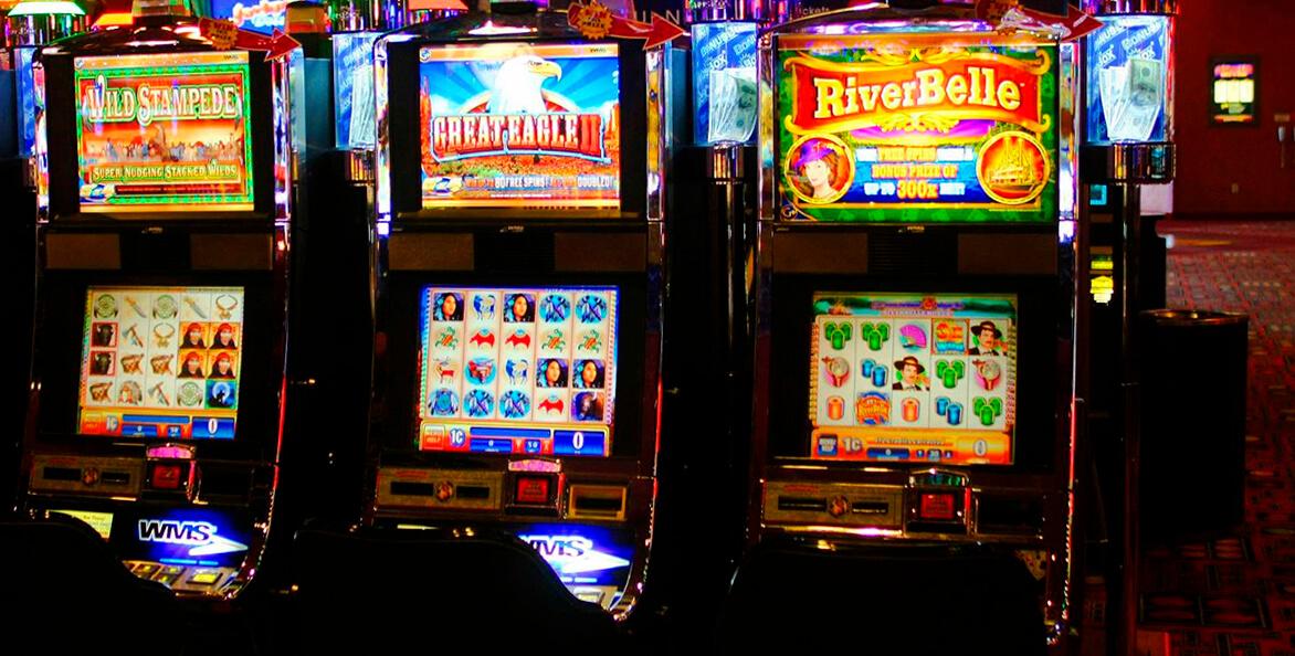 Демо-игры в онлайн-казино
