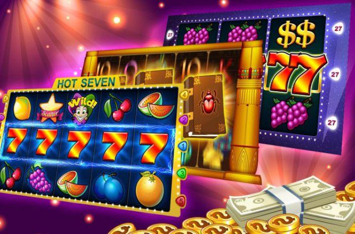 Развлекательное казино Multi Gaminator