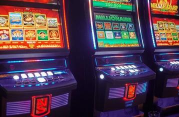 Игры казино Vulkan Platinum